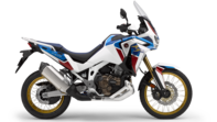 CRF1100L Africa Twin - Adventure Sports