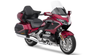 GOLD WING Tour with DCT & Airbag 2020