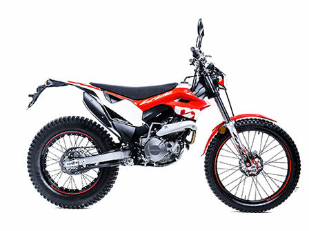 Montesa 4Ride right side