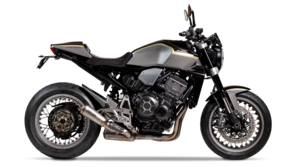 Honda CB1000R STARDUST Limit Edition